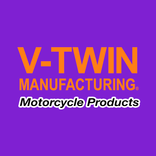 V-Twin Manufacturing Motorcycle Products